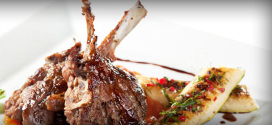 NEW ZEALAND SPRING LAMB RACKS FRENCHED