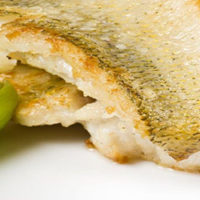 PICKEREL FILLETS