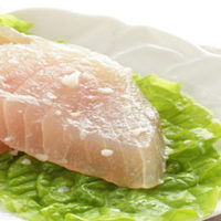 SWORD FISH STEAKS