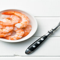 LARGE COOKED P&D SHRIMP